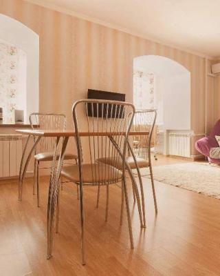 Apartment KazanHome Zaslonova 17