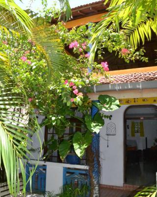 Bougain Villa Sea View