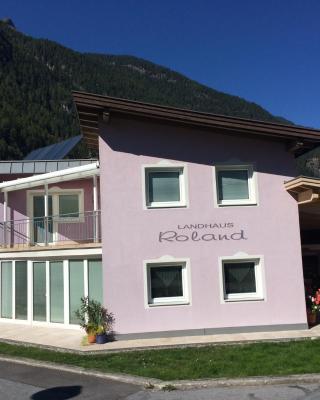 Landhaus Roland