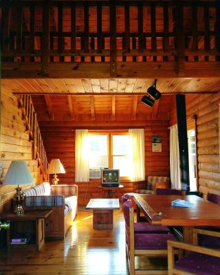 Sky Lodge Cabins