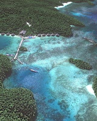 Club Tara Island Resort