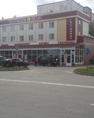 Cherniy Mys Hotel