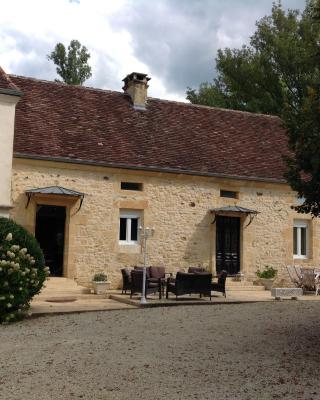 Le Moulin Des Fumades