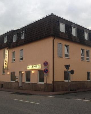 Hotel Stadt Steinbach