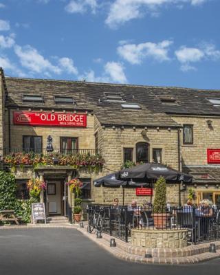 The Old Bridge Inn