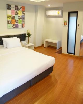 Ma Non Nont Hotel & Apartment