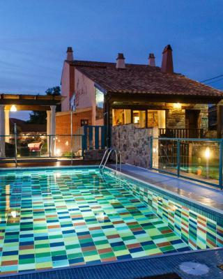 Hotel Rural El Tejar de Miro