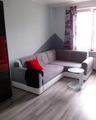 Apartament Wenecja