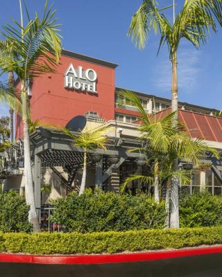 ALO Hotel by Ayres