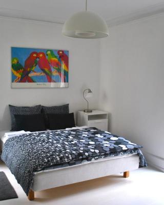 Economy Apartment - Copenhagen Zone