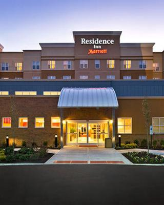 Residence Inn by Marriott Bath Brunswick Area