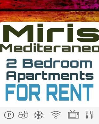 Miris Mediterraneo Apartments
