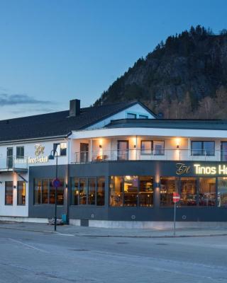 Tino's Hotel