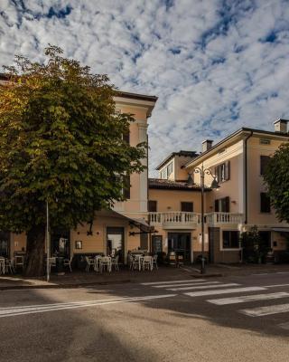 Albergo Caffe Centrale
