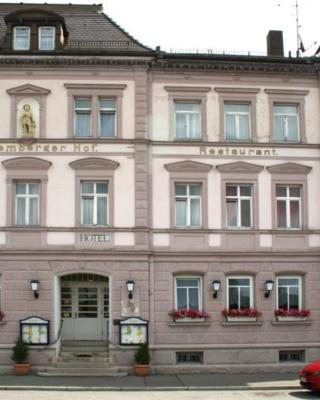 Komforthotel-Restaurant Württemberger Hof