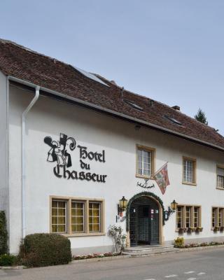 Hôtel du Chasseur
