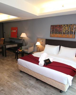 Nexus Regency Suites & Hotel