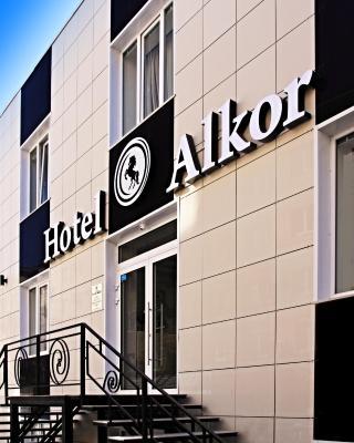 Alkor Hotel