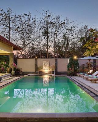 Villa Suryanti