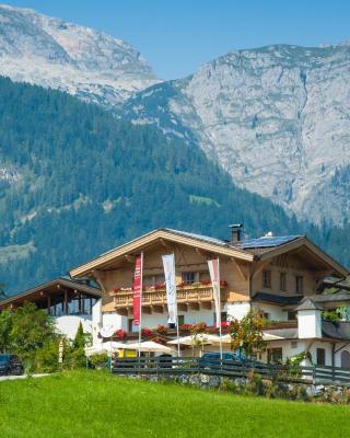 Hotel Bürglhöh