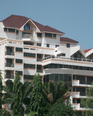Paintsiwa Wangara Apartment