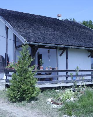 Casa Bughea