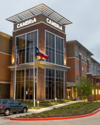 Cambria Hotel Plano - Frisco