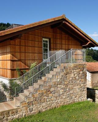 Apartamentos Turísticos Rurales Ureta