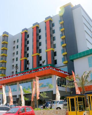 Dalton Hotel Makassar