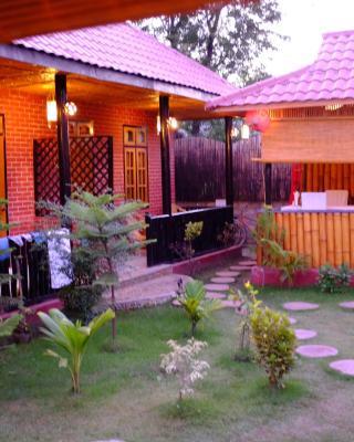 Palace Nyaung Shwe Guesthouse