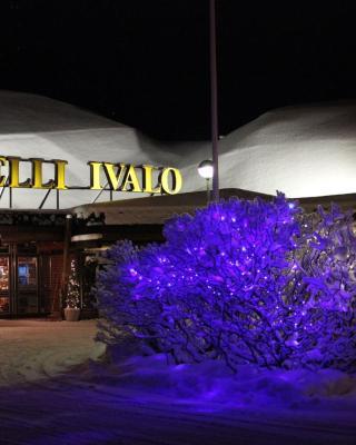 ホテル イヴァロ