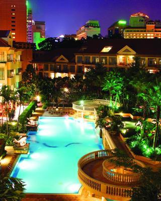 8 Hotel Singapura Terbaik Pada Tahun 2018 2019