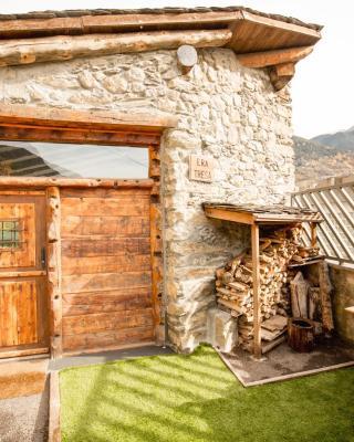R de Rural - Casa Rural de les Arnes