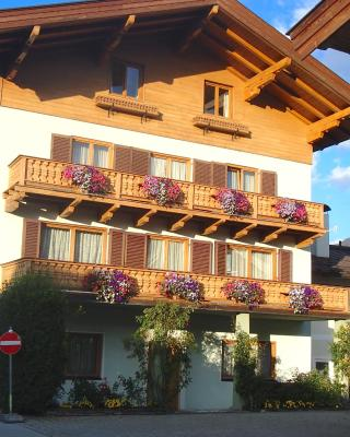 Pension Eppensteiner