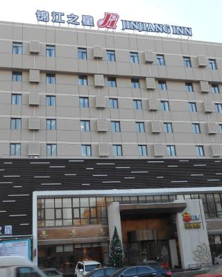 Jinjiang Inn Shenyang Municipal Government Square Fengtian Street