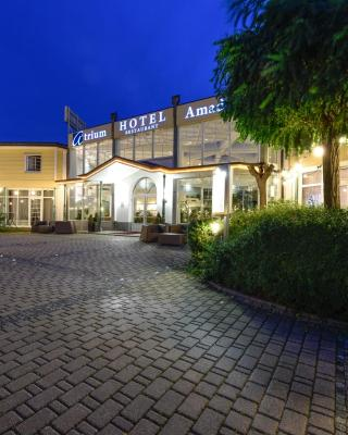 Atrium Hotel Amadeus