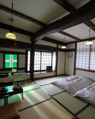 Minshuku Takizawa