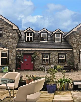 Connemara National Park Hostel – Letterfrack Lodge