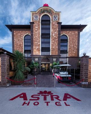 Astra Hotel