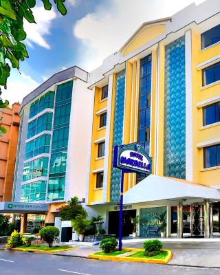 Hotel Marbella, Panama City, Panama - Booking com