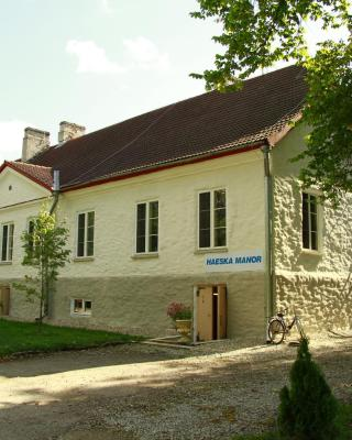 Haeska Manor