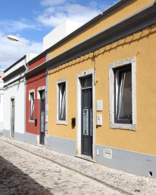 Casas da Viola - Faro