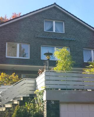 Hotel Haus Kirsch