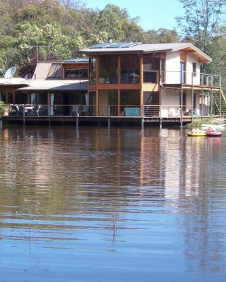 Lakeside Lodge Armidale
