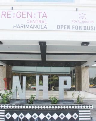Regenta Central Harimangala Bharuch