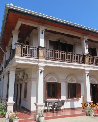 Villa Ban Phanluang
