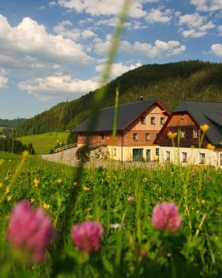 Ferienstadl - Hammerau