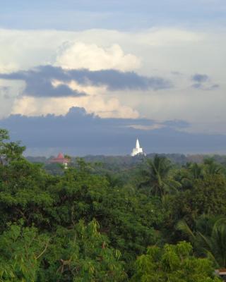 Sacred City Tourist Resort