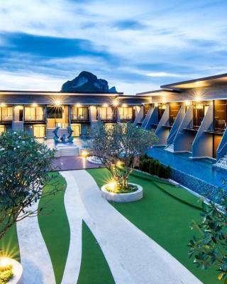The Phu Beach Hotel