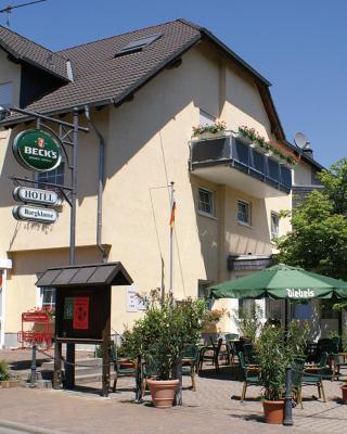 Hotel Burgklause